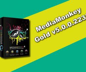 MediaMonkey Gold v5.0.0.2233