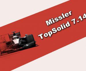 Missler TopSolid 7.14 Torrent