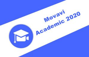 Movavi Academic 2020 Torrent