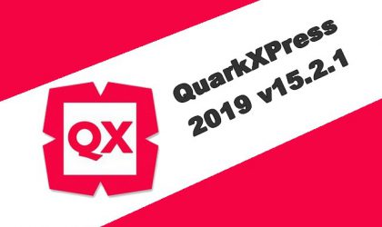 QuarkXPress 2019 v15.2.1