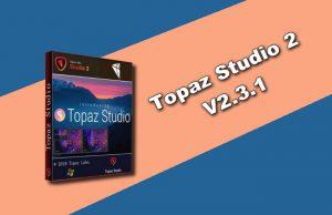 Topaz Studio 2 v2.3.1