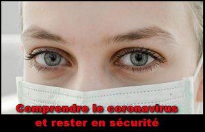 Understand The Coronavirus And Stay Safe