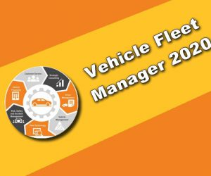 Vehicle Fleet Manager 2020