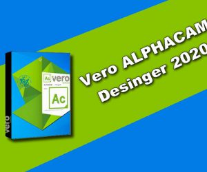 Vero ALPHACAM Desinger 2020 Torrent