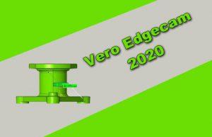 Vero Edgecam 2020 Torrent