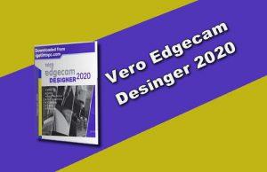 Vero Edgecam Desinger 2020