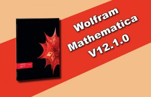 Wolfram Mathematica 12.1.0
