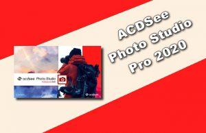ACDSee Photo Studio Pro 2020 Torrent