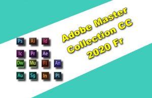 Adobe Master Collection CC 2020 Fr Torrent