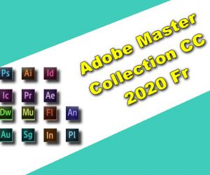 Adobe Master Collection CC 2020 Fr Torrent