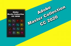 Adobe Master Collection CC 2020 Multilingue