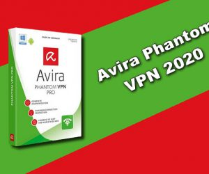 Avira Phantom VPN 2020