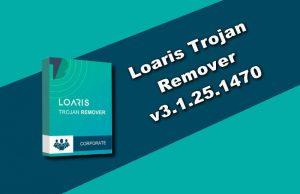 Loaris Trojan Remover v3.1.25.1470