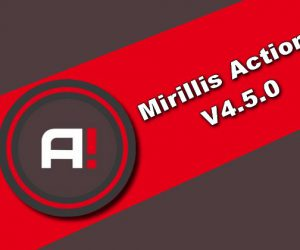 Mirillis Action! 4.5.0 Torrent
