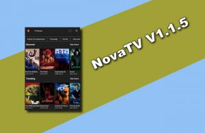 NovaTV 1.1.5 AIO Mod Apk