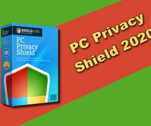 PC Privacy Shield 2020 Torrent