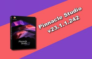 Pinnacle Studio Ultimate v23.1.1.242