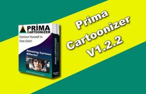Prima Cartoonizer 1.2.2