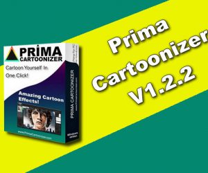 Prima Cartoonizer 1.2.2