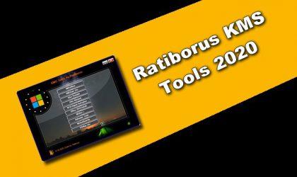 Ratiborus KMS Tools 2020 Torrent