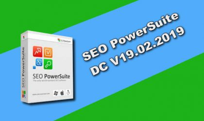 SEO PowerSuite DC V19.02.2019