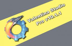 Valentina Studio Pro v10.1.1