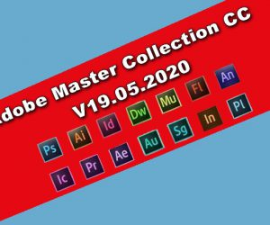 Adobe Master Collection CC V19.05.2020