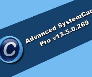 Advanced SystemCare Pro v13.5.0.269