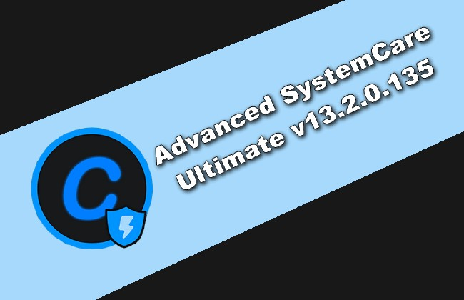 Photo of Advanced SystemCare Ultimate v13.2.0.135