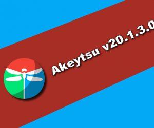 Akeytsu 2020 Torrent