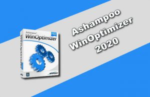 Ashampoo WinOptimizer 2020