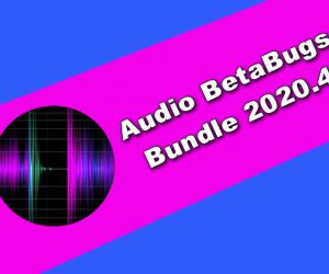 Audio BetaBugs Bundle 2020.4