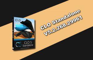 CLO Standalone v5.2.268.29961