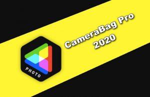 CameraBag Pro 2020
