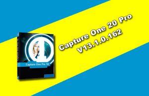 Capture One 20 Pro v13.1.0.162 Torrent
