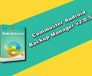 Coolmuster Android Backup Manager v2.0.56