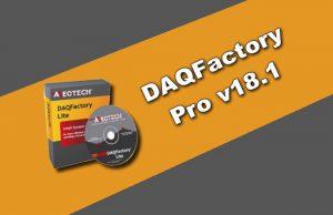 DAQFactory Pro v18.1