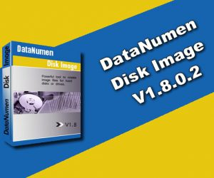 DataNumen Disk Image v1.8.0.2 Torrent