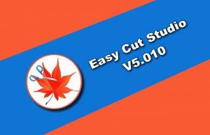 Easy Cut Studio 2020 Torrent