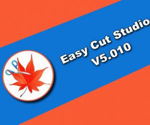 Easy Cut Studio 2020 Torrent