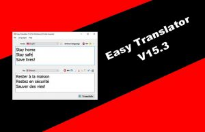 Easy Translator 15.3 Torrent