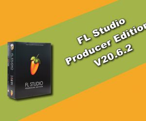 FL Studio Producer Edition 20.6.2 Torrent