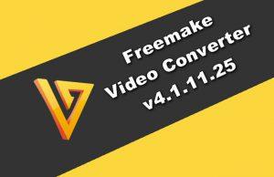 Freemake Video Converter v4.1.11.25