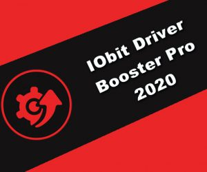 IObit Driver Booster Pro 2020