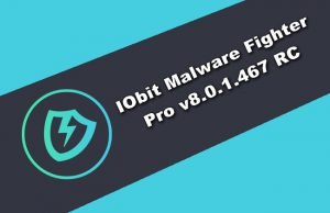 IObit Malware Fighter Pro 2020