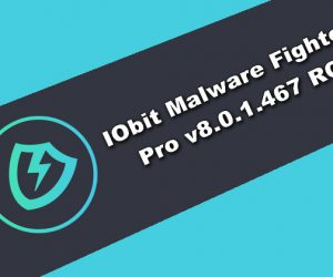 IObit Malware Fighter Pro 2020