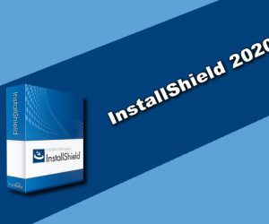 InstallShield 2020