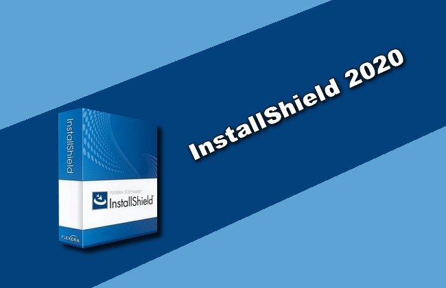 Photo of InstallShield 2020 Torrent