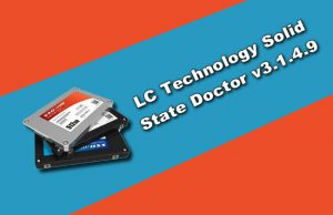 LC Technology Solid State Doctor v3.1.4.9