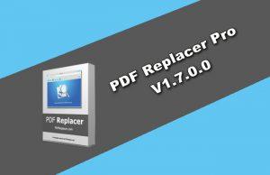 PDF Replacer Pro v1.7.0.0